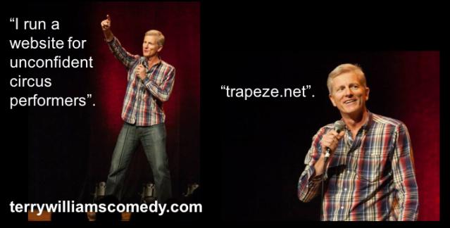 trapeze dot net